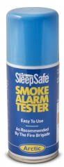 Smoke alarm tester 240 ml