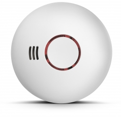 Smoke alarm Origo wireless 2 pcs