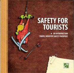 Safety for Turists